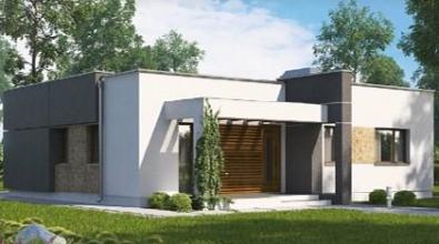 Chalets finlandais maison bois maisons contemporaines for Maison de jardin habitable